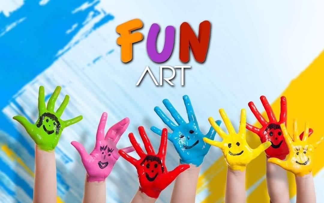 Fun Art p