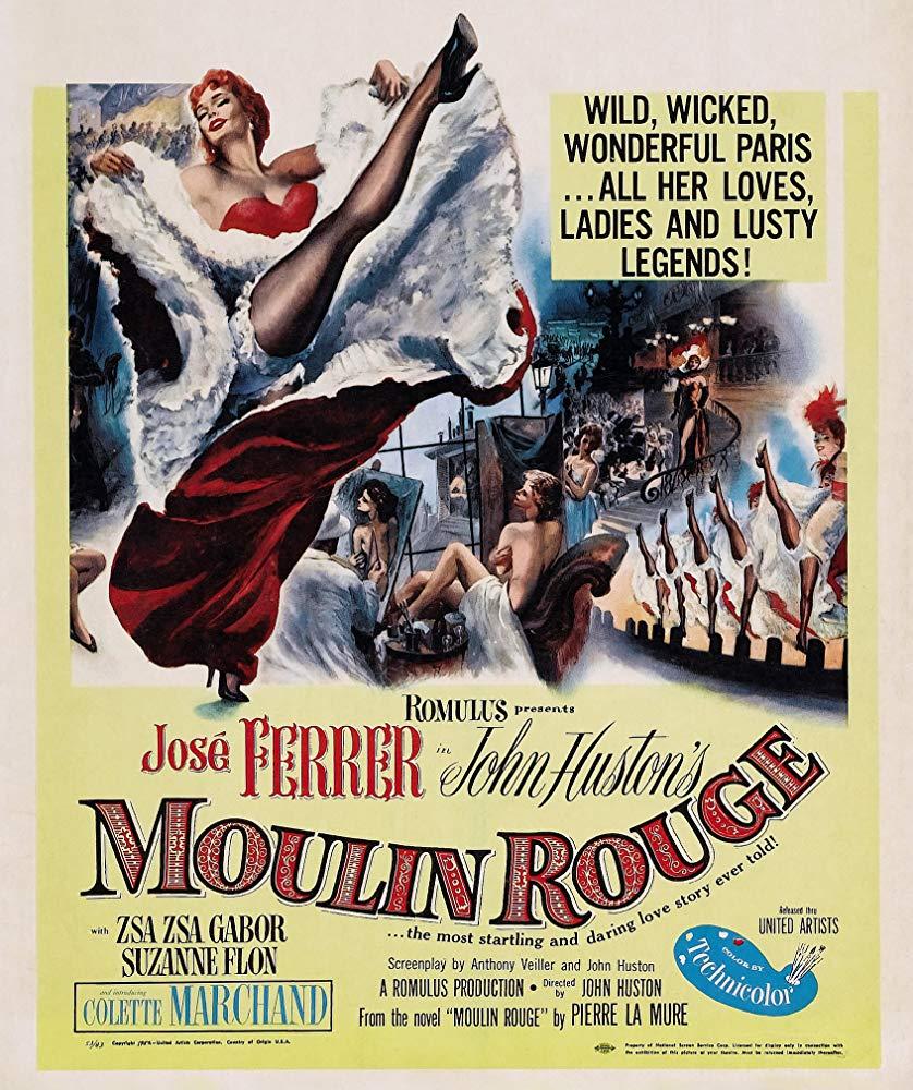 Moulin Rouge marti la Telecinemateca (2)