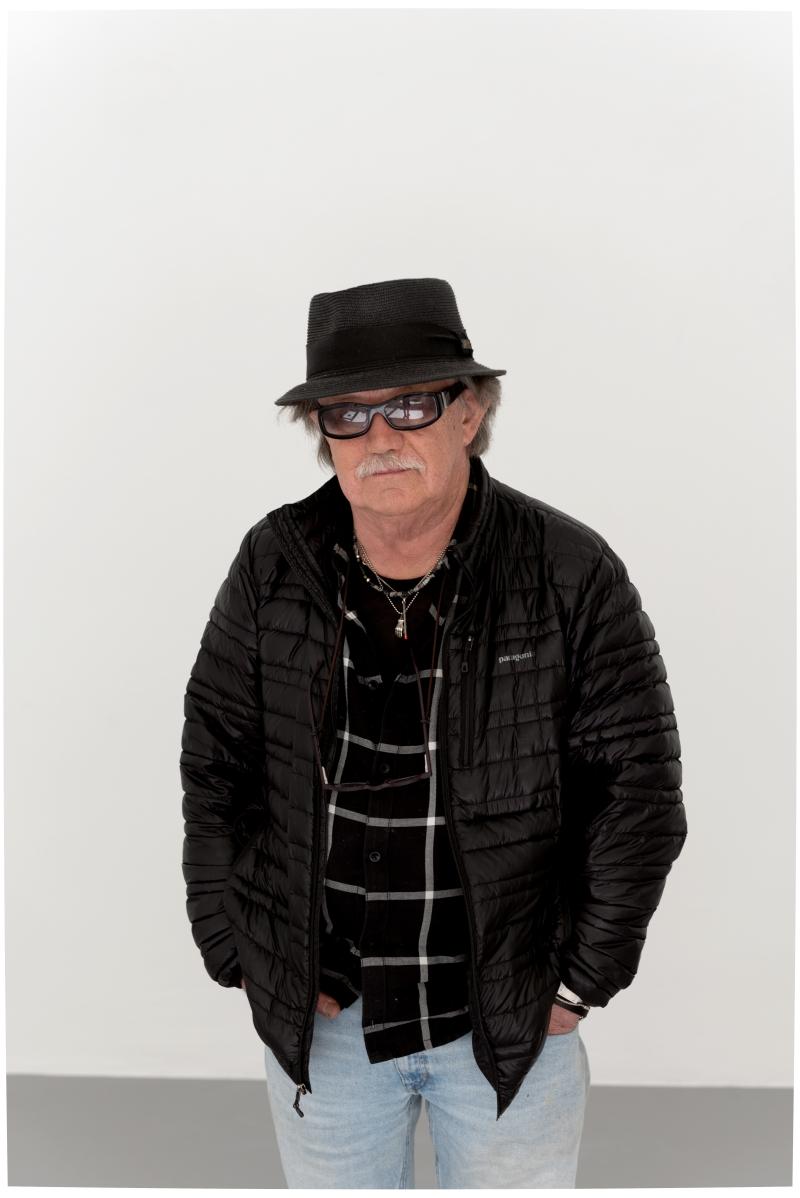 Helmut Sturmer