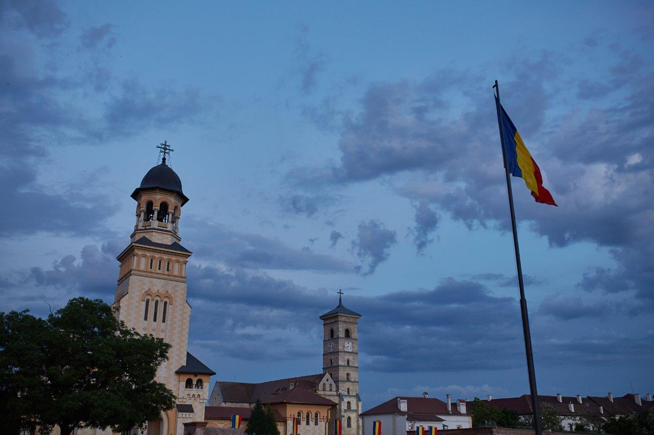 Alba Iulia. credit Adi Bulboaca 2017