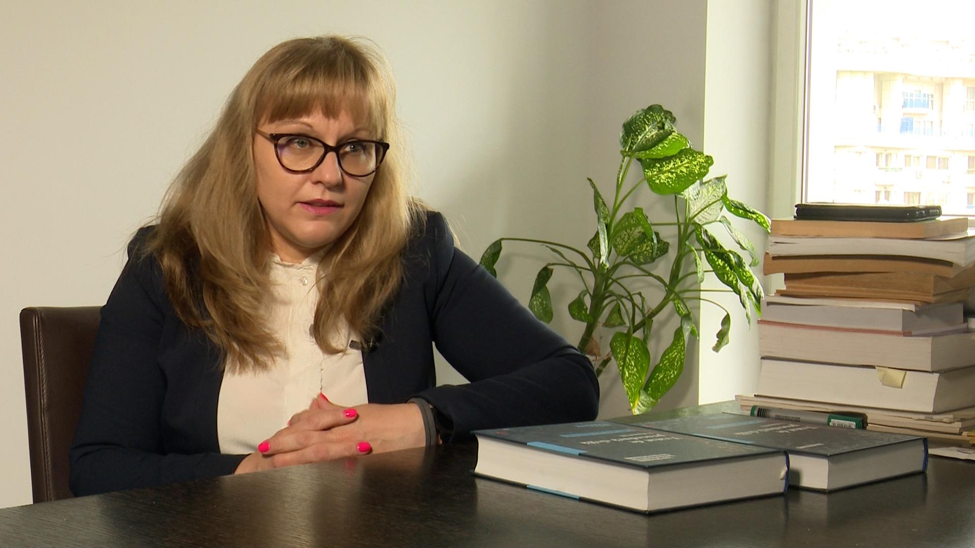Catalina Radulescu, avocat Agent Green2