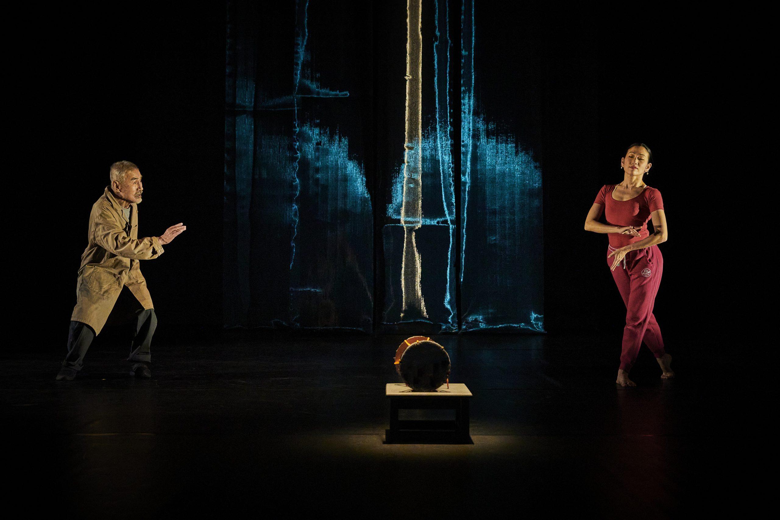 1. The Silk Drum_Christophe Raynaud de Lage