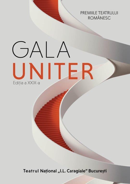 Imagine. Gala UNITER 2021