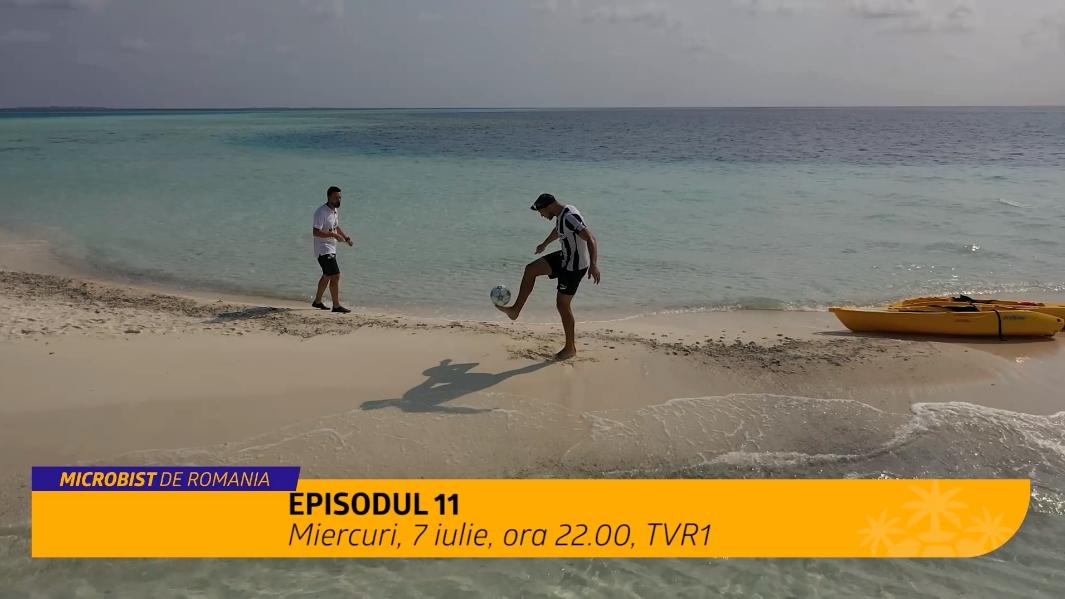 Microbist de Romania_episod 11