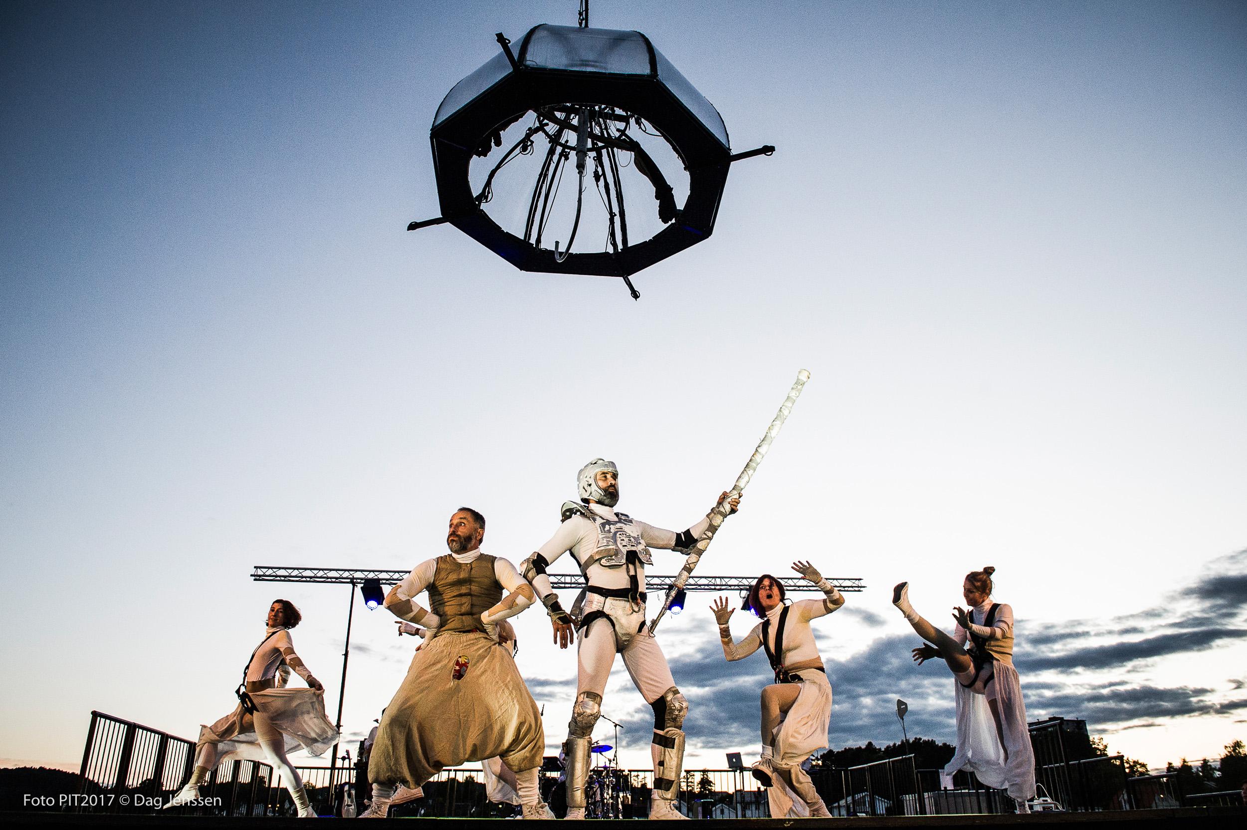 Visul lui Don Quijote_Quixote_Grupo Puja_foto credit Dag Jenssen