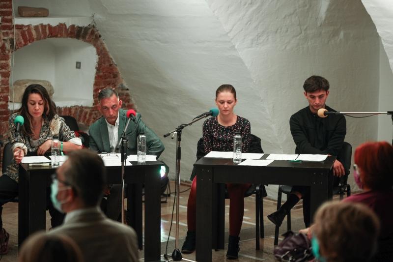 Actrita – Nicolae Gligor 11