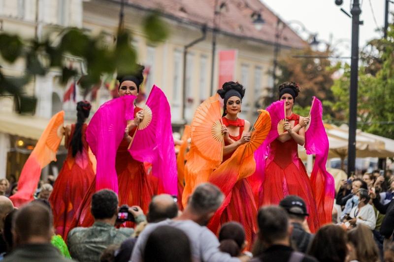 Flamenco pe Picioroange – Nicolae Gligor 7