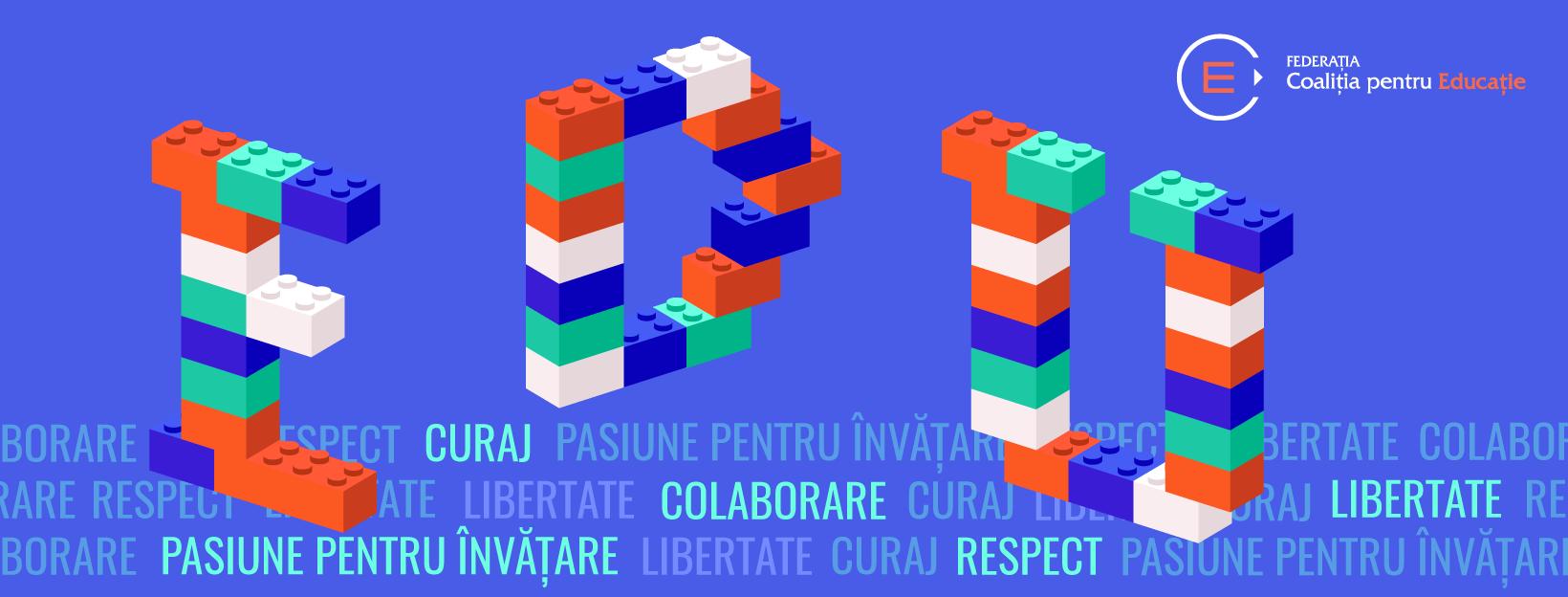 visual Coalitie valori